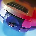 Blood Glucose Tester by Steve Horrell