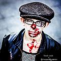 Bloody Youth by Stwayne Keubrick