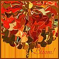 Bloom by Bonnie Bruno