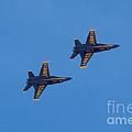 Blue Angel 23 by Mark Dodd