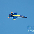 Blue Angels 12 by Mark Dodd