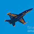 Blue Angels 17 by Mark Dodd