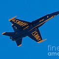 Blue Angels 18 by Mark Dodd