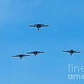 Blue Angels 24 by Mark Dodd