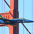 Blue Angels F-18 Super Hornet . 7d8045 by Wingsdomain Art and Photography