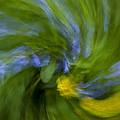 Blue Bells Vortex 2 by John Brueske