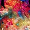 Blue Dancer by Angela L Walker
