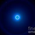 Blue Eclipse by Mark Dodd