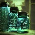 Blue Light Special by LeAnne Nesbitt