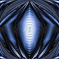 Blue Light by Theodore Jones