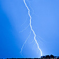Blue Lightning by Stephen Whalen
