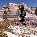 Blue Mesa Castle by Adam Jewell