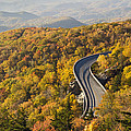 Blue Ridge Parkway Linn Cove Viaduct by Pierre Leclerc Photography