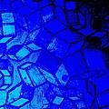 Blue Zinc by Chris Berry