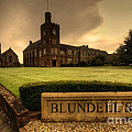 Blundell's School by Rob Hawkins