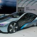 Bmw I by Paul Barkevich