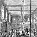 Boarding School, 1862 by Granger