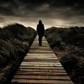 Boardwalk Of Doom by Meirion Matthias