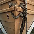 Boat 0004 by Carol Ann Thomas