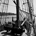 Boat 2 by Jim Johnson