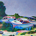 Boat Dreams by Robert Henne
