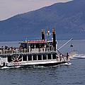 Boat Race by LeeAnn McLaneGoetz McLaneGoetzStudioLLCcom
