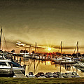 Boaters' Delight by Timothy J Berndt