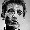 Bob Dylan by Robbi  Musser