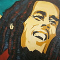 Bob Marley-amazing Story by Bj A