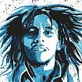 Bob Marley by Chris Cox