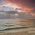 Boca Grande Florida Sunset by John Black