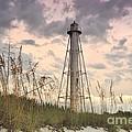 Boca Grande Rear Range Light House