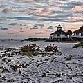Boca Grande Sunset by Shari Jardina