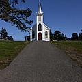 Bodega Church by Garry Gay