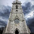 Bodelwyddan Church by Meirion Matthias