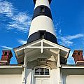 Bodie Island Lighthouse by John Greim