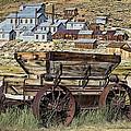 Bodie Wagon by Kelley King