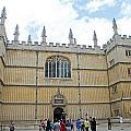 Bodleian Library by Tony Murtagh