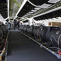 Boeing 747-8 Interior by Mark Williamson