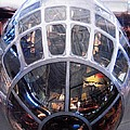 Boeing B-29 Enola Gay At The National Air And Space Museum by Don Struke