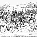 Boer War, 1899 by Granger