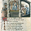 Boethius (c480-524) by Granger