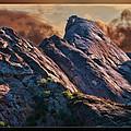 Bold Boulders by Blake Richards
