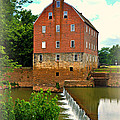 Bollinger Mill by Marty Koch