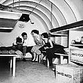 Bomb Shelter, 1955 by Granger