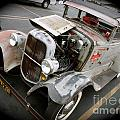 Bomber Style Model A by Customikes Fun Photography and Film Aka K Mikael Wallin