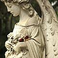 Bonaventure Angel 12 by Carol Ann Thomas