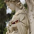 Bonaventure Angel 2 by Carol Ann Thomas
