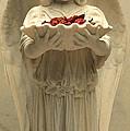 Bonaventure Angel 9 by Carol Ann Thomas