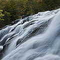 Bond Falls 9 B by John Brueske